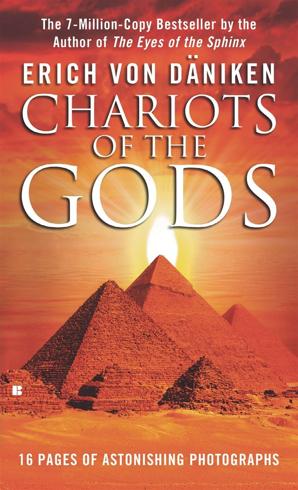Bild på Chariots of the Gods