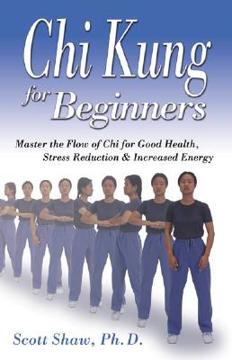 Bild på Chi Kung for Beginners