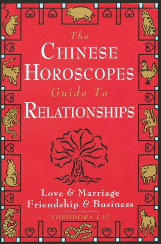 Bild på Chinese Horoscopes Guide to Relationship