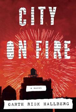 Bild på City on Fire