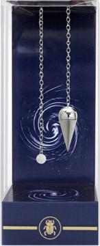 Bild på Classic Silver Point Chamber Pendulum