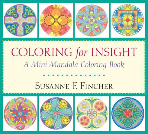 Bild på Coloring for insight