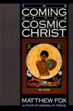 Bild på Coming of the cosmic christ