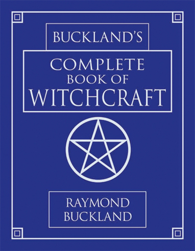 Bild på Complete book of witchcraft