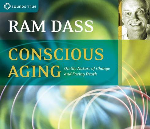 Bild på Conscious Aging