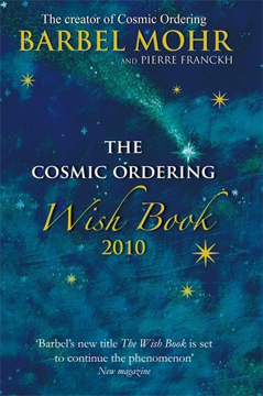 Bild på Cosmic ordering wish book