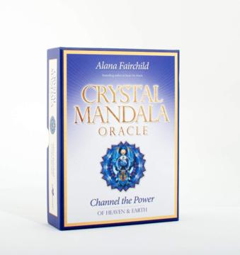 Bild på Crystal Mandala Oracle
