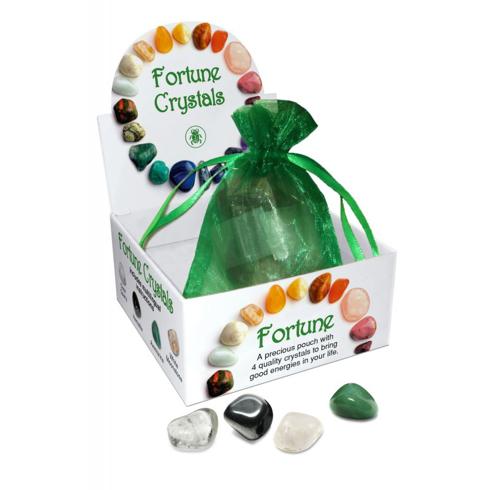 Bild på Crystal Talisman Fortune