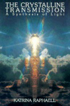 Bild på Crystalline transmission - a synthesis of light