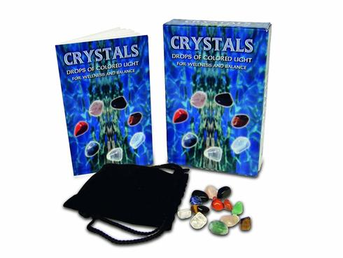 Bild på Crystals