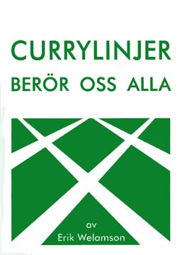 Bild på Currylinjer berör oss alla