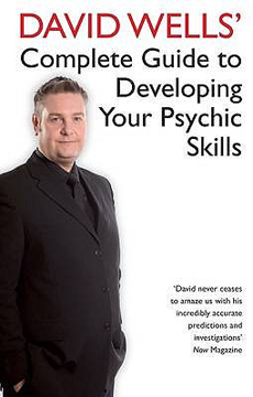 Bild på David wells complete guide to developing your psychic skills