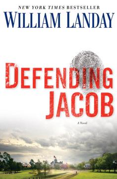 Bild på Defending Jacob