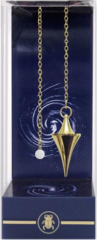 Bild på Deluxe Gold Cone Pendulum