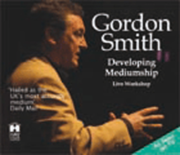 Bild på Developing mediumship with gordon smith