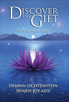Bild på Discover the Gift [DVD]