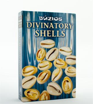 Bild på Divination Shells