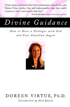 Bild på Divine Guidance: How To Have A Dialogue With God & Your Guar