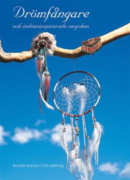 Bild på Drömfångare och indianinspirerande smycken
