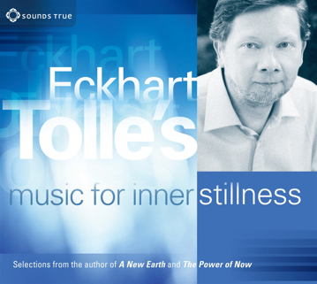 Bild på Eckhart tolles music for inner stillness (1 cd)