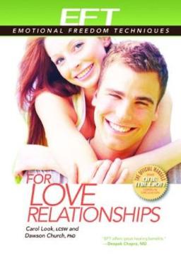 Bild på EFT for Love Relationships