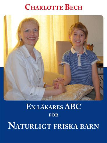 Bild på En läkares ABC för naturligt friska barn