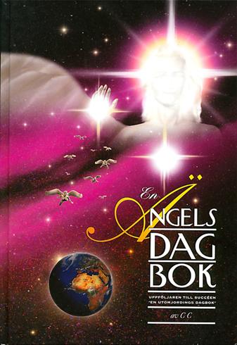 Bild på En ängels dagbok