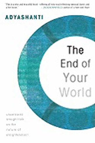 Bild på End of your world - uncensored straight talk on the nature of enlightenment