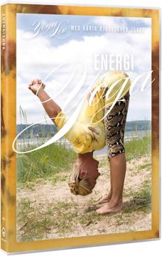 Bild på Energiyoga