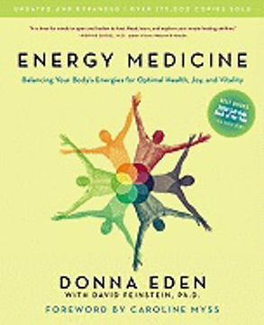 Bild på Energy Medicine: Balancing Your Body & Energies For Optimal Health, Joy & Vitality (10th Anniversary