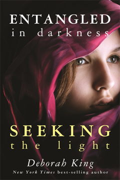 Bild på Entangled in Darkness: Seeking the Light
