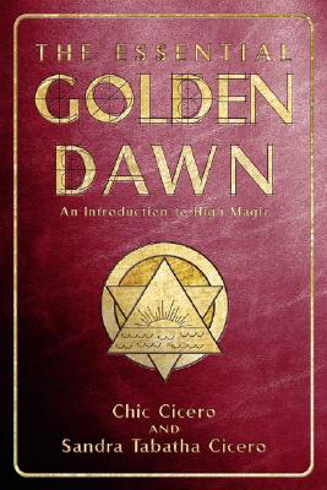 Bild på Essential golden dawn - an introduction to high magic