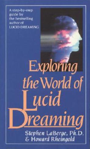 Bild på Exploring the World of Lucid Dreaming