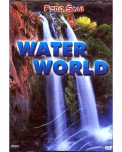 Bild på Feng Shui - Waterworld (DVD)