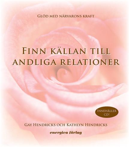 Bild på Finn källan till andliga relationer