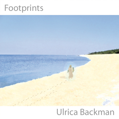 Bild på Footprints (CD-singel)