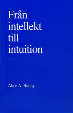Bild på Från intellekt till intuition