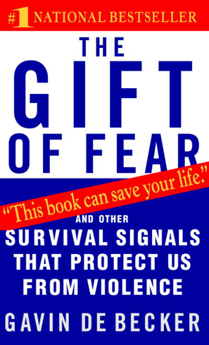 Bild på Gift Of Fear: And Other Survival Signals That Protect Us Fro