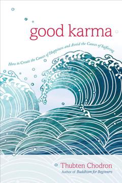 Bild på Good karma