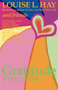 Bild på Gratitude - a way of life