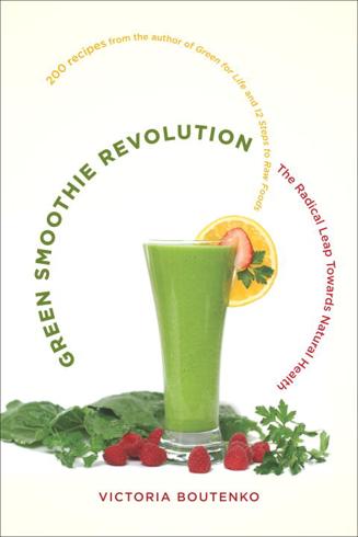 Bild på Green Smoothie Revolution