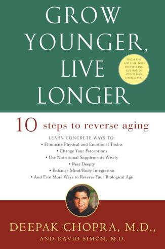 Bild på Grow Younger, Live Longer