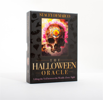 Bild på Halloween Oracle : Lifting the Veil between the Worlds Every Night