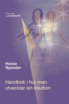 Bild på Handbok i hur man utvecklar sin intuition