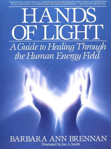 Bild på Hands of Light