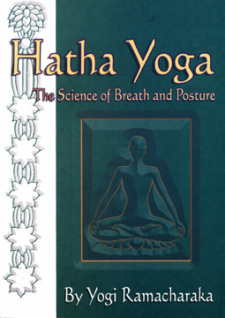 Bild på Hatha Yoga : The Science of Breath and Posture