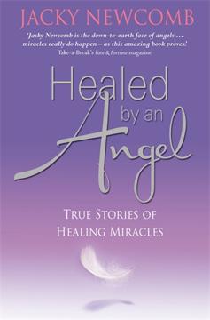 Bild på Healed by an Angel