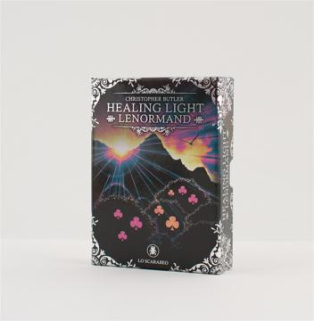 Bild på HEALING LIGHT LENORMAND OR33