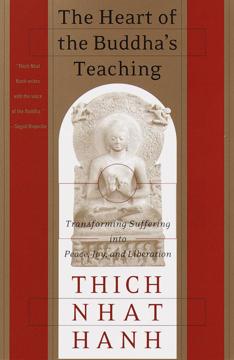 Bild på Heart of Buddha's Teaching