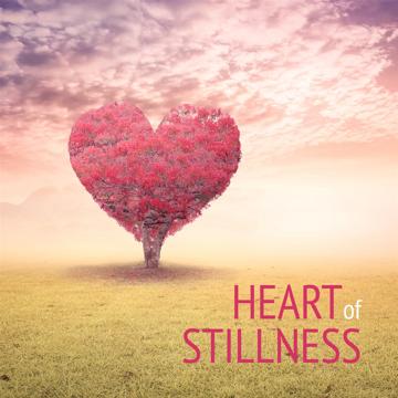 Bild på Heart of stillness